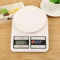Timbangan dapur/timbangan digital kitchen scale SF.400 (10kg)