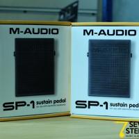M-Audio SP-1 Universal Sustain Pedal