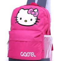 Jual FDC5851,Tas Sekolah Anak Perempuan/Becpack/Tas Ransel Hello Kitty Murah