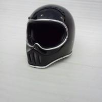 harga Helm Custom Simpson M30 Skull Tokopedia.com