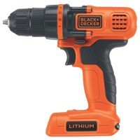 harga Bor Black & Decker 7.2 Volt Cordless Li-ion Drill/driver – Ldx172cb1 Tokopedia.com