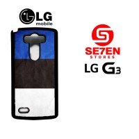 Casing HP LG G3 illustration Custom Hardcase