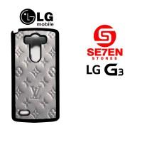 harga Casing Hp Lg G3 Lv Silver Custom Hardcase Tokopedia.com