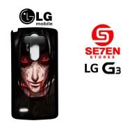 Casing HP LG G3 itachi Custom Hardcase
