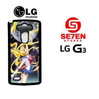 harga Casing Hp Lg G3 Sailormoon Pretty Soldier Custom Hardcase Tokopedia.com