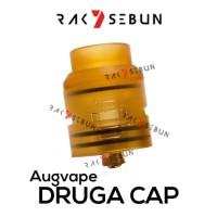 Druga Cap Ultem Augvape Fit Authentic Clone RDA Driptip drip tip top