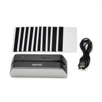 MSR X6 USB-Powered Magnetic Stripe Card Reader Writer Encoder