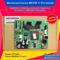 Mainboard / Motherboard Printer MP258 Cabutan 11 PIN
