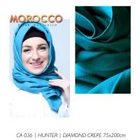 harga Kerudung Pashmina Diamond Crepe Cartier Hq Termurah Morocco Hijab Tokopedia.com