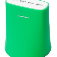 Jelly 5.1A USB Charging Station