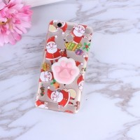 3D Squishy Toys Christmas Case for Xiaomi A1 - Barang Ready