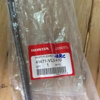 Flexible Shaft Mesin Potong Rumput Honda UMR435T original