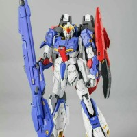 HEMAT Gundam MG Zeta Daban v2 Resin Ver