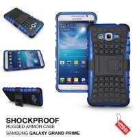 CASING HP SAMSUNG GALAXY GRAND PRIME ANTI SHOCK ARMOR HARD SOFT