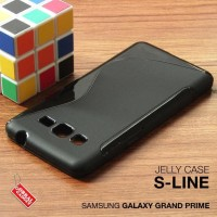 CASING HP SAMSUNG GALAXY GRAND PRIME SOFT JELLY SILIKON SOFT
