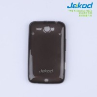 CASING HP HTC CHACHA JEKOD SOFT JELLY SILIKON TPU SOFT