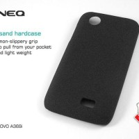 CASING HP LENOVO A369 A369I ZINEQ ULTRA THIN QUICKSAND HARD HARDCASE