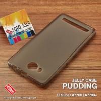 CASING HP SOFT JELY LENOVO A7700 PLUS A7700+ SILIKON SOFT