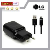 travel charger LG handphone LG G2 G3 G4 G4 stylus Cas HP Casan origina