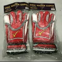 Harga diskon sarung tangan kiper anak goal kepper gloves   Pembandingharga.com