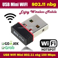 USB WiFi Wireless Adapter Network Usb wifi dongle 150mbps