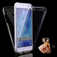 Samsung S6 S6 Edge S7 S7 Edge S8 S8+ 360 Case Soft Full Protection TPU