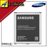 Baterai Handphone Samsung Galaxy J2 J200 Core Prime Batre HP Battery
