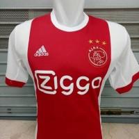 Jersey Ajax Amsterdam Home 17/18 Grade Ori