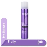 Ellips Dry Shampoo Fruity 200 mL