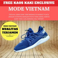 NEW BRANDED SEPATU CASUAL ADIDAS ALPHABOUNCE SNEAKERS