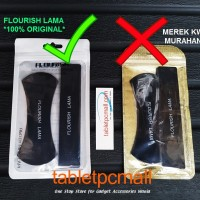 Nano Holder Flourish Lama for Smartphone