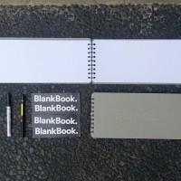 BlankBook - Buku Sketsa Graffiti