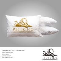 Bantal tidur silikon Restking
