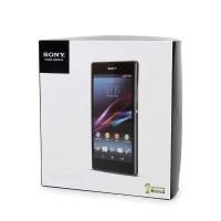 KOTAK DUS BOX FULLSET HP SONY XPERIA Z1