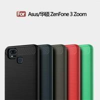 Case Zenfone Zoom S - Brushed Case - Rugged Case