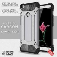 Xiaomi Mi Max Hybrid Shock Proof Slim Armor Hard & Soft Case Prime