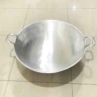 Wajan - Kuali Aluminium Tebal Cor 70cm (00142.00940)
