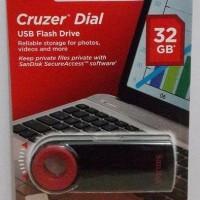 Jual FLASHDISK SANDISK 32GB CRUZER BLADE / ORIGINAL Murah