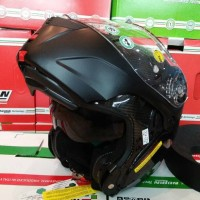 HELM X-1004 CARBON DYAD (MODULAR)NOT AGV SHOEI ARAI SHARK LS2