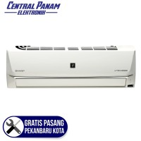 Sharp-AC 1/2 PK(AH-XP6SHY ) J-Tech Inverter - Central Panam Elektronik
