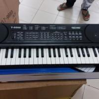 PIANO KEYBOARD TECHNO T5000 - ORGAN TUNGGAL