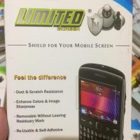 Anti Gores Clear Lg Nexus 5