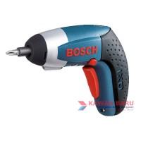Mesin Bor Obeng Bosch Cordless Screwdriver IXO 3 III
