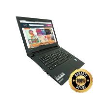 Laptop Resmi Lenovo V310-2RID Core I3-6006 Ram4GB Hdd1TB Dvdrw Dos 14