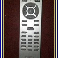Remote DVD Player Philips Original