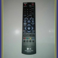 Jual Remote LG DVD Bluray Bluray Disc Player AKB72911501 Ori Origina Murah