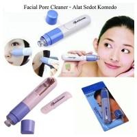 Jual Facial Pore Cleaner Pembersih Komedo/ penyedot komedo