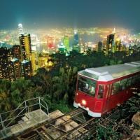 4D HONGKONG MACAU LAND TOUR