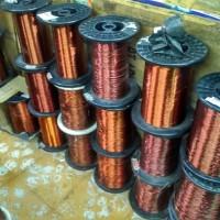harga Kawat Tembaga / Copper Wire / Kawat Dinamo / Motor Listrik Tokopedia.com