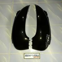 harga Cover Body Scoopy Fi Warna Hitam Tokopedia.com